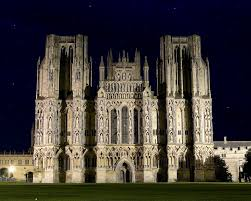 wells cathedral floor plan pictorial essay medieval churches u2013 the burning platform