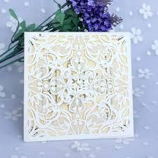 Invitation Cards Handmade English Luxury Wedding Invitation Cards 2017 Handmade Anniversary