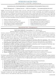 Hospitality Resume Sample by Example Of An Excellent Resume Samples Of Excellent Resumes A