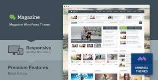 magazine responsive multi purpose u0026 magazine wordpress theme by