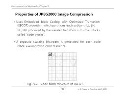 image compression standards ppt download