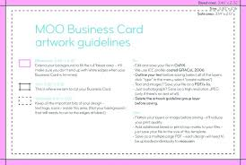 astounding 2 sided business card template layout examples of a