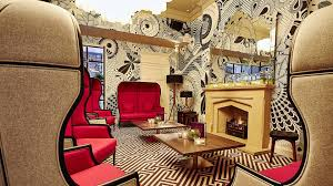 tigerlily edinburgh u0027s best boutique hotel bar and restaurant on