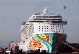 norwegian getaway information norwegian cruise line cruisemates