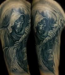83 best grim reaper tattoos images on pinterest skulls crazy