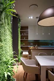 vertical indoor garden interior design ideas