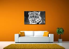 Decorative Paintings For Home by Amazon Com So Crazy Art Black And White Wall Art Painting Blue