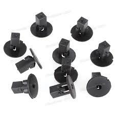 lexus is300 for sale tacoma 50pcs bumper fender hood panel grommet clips fastener for