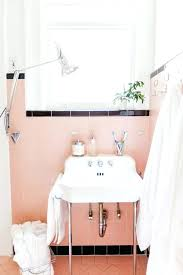 pink bathroom decorating ideas pink tile bathroom ideas koffieatho me