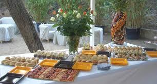 buffet mariage mariage entre cocktail et buffet accord parfait mariage