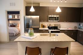one bedroom apartment one bedroom apartment with den in orlando fl alexan crossroads