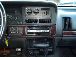 jeep grand cherokee interior grandhokie98 1998 jeep grand cherokee specs photos modification