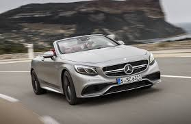 mercedes amg s500 2017 mercedes s500 s63 amg cabriolet review gtspirit