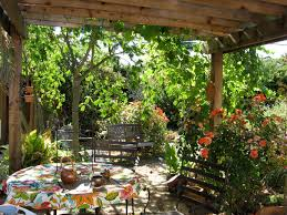 Pergola Decorating Ideas by 11 Ways To Improve Your Backyard Landscape This Summer In A