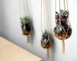 Diy Hanging Planters by Simple Stylish Project Diy Hanging Planter U2014 Song U0026 Dance Diy