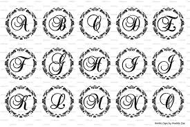 fancy letter clipart clipartxtras