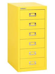 Yellow Filing Cabinet Uk Multidrawer Filing Cabinets