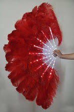 burlesque fans burlesque fan belly ebay