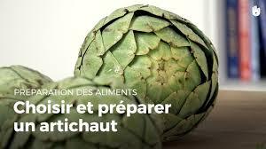 cuisiner l artichaud choisir et préparer un artichaut apprendre à cuisiner les légumes