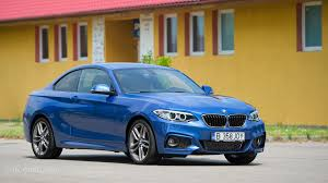 bmw 2 series coupe 220d xdrive 2016 youtube