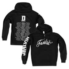 la familia hoodie shop the j balvin official store