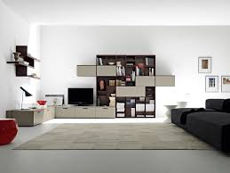 Modern Wall Lights For Living Room Living Room Ceiling Lighting Decor Warm Lamp Brown Sofas Gray