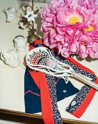 Tory Burch Wallpaper by Tory Burch Launches A New Sportswear Line Vogue