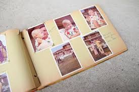 Magnetic Pages Photo Album Photo Albums And Scrapbooks U2014 Phototamer