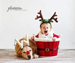 baby christmas 100 photos to inspire your cards harvard homemaker