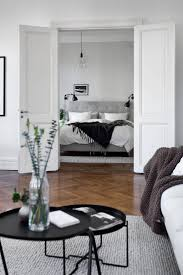 Scandi Bedroom by Best 25 Monochrome Bedroom Ideas Only On Pinterest Black White