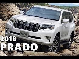 toyota land cruiser prado 2018 toyota land cruiser prado facelift