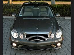 ft myers mercedes 2009 mercedes e350 ft myers florida for sale in fort myers