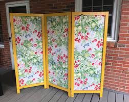 Vintage Room Divider by Balcony Or Patio Privacy Screen Room Divider Home Office