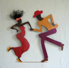 lovely caribbean metal wall art 97 for your unusual metal wall art
