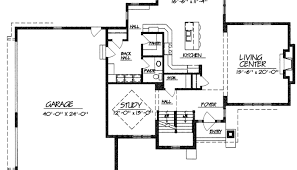 simple open floor house plans plan house plans luxamcc org