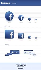 Facebook Icon by Facebook Icons Pack By Nexert On Deviantart