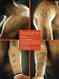 nba tattoos from a to z article niketalk