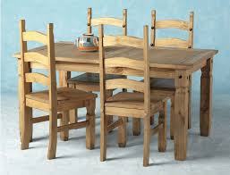 Small Pine Dining Table Pine Dining Table Set Pine Dining Room Sets Kitchen Dining Room