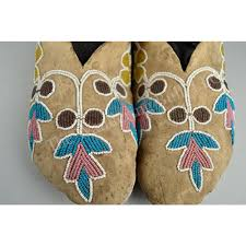 moccasins antique prairie style the wandering bull llc