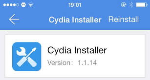 ios 8 jailbreak pangu now comes with cydia installer and english