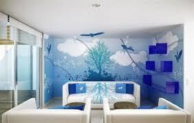 bedroom paint designs ideas photo of fine paint designs for