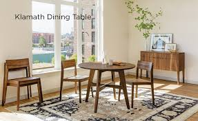 Living Dining Room Furniture Dining Room The Joinery