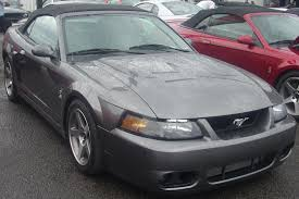 04 convertible mustang file modded ford mustang cobra sn 95 convertible sterling ford