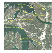 cove lake of the ozarks map lake ozark homes for sale homes for sale in lake ozark mo