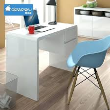 Small Desk Home Office Ikea Computer Table Glass Top Computer Desk Office Bedside Table