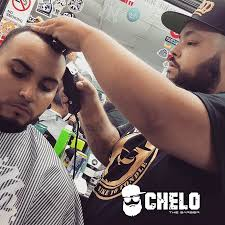 chelo the barber queen u0027s new york haircut styles