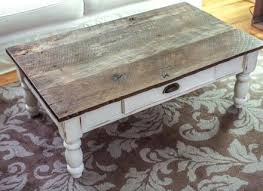 Distressed Coffee Tables by Table Amazing Best 25 Distressed Coffee Tables Ideas Only On