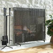 wire cloth for fireplace screens barbed screen mesh curtain plaid wire cloth for fireplace screens mesh curtain screen barbed