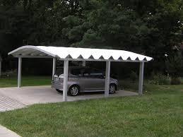 simple patio outdoor with lowering carport garage kit and steel originalviews
