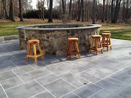 Painting A Cement Patio by Decorative Concrete Of Virginia Stained Concrete Stamped